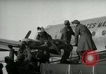 Image of United States marines Yonpo Korea, 1950, second 28 stock footage video 65675020745