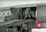 Image of United States marines Yonpo Korea, 1950, second 39 stock footage video 65675020745