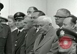 Image of President Dwight D Eisenhower Washington DC USA, 1953, second 29 stock footage video 65675020753