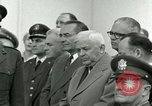 Image of President Dwight D Eisenhower Washington DC USA, 1953, second 33 stock footage video 65675020753