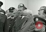 Image of President Dwight D Eisenhower Washington DC USA, 1953, second 36 stock footage video 65675020753