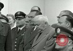 Image of President Dwight D Eisenhower Washington DC USA, 1953, second 39 stock footage video 65675020753