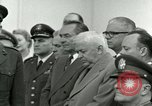 Image of President Dwight D Eisenhower Washington DC USA, 1953, second 40 stock footage video 65675020753