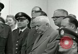 Image of President Dwight D Eisenhower Washington DC USA, 1953, second 42 stock footage video 65675020753