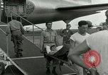 Image of wounded soldiers Tokyo Japan, 1950, second 10 stock footage video 65675020762