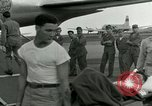 Image of wounded soldiers Tokyo Japan, 1950, second 13 stock footage video 65675020762