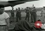 Image of wounded soldiers Tokyo Japan, 1950, second 14 stock footage video 65675020762