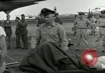 Image of wounded soldiers Tokyo Japan, 1950, second 15 stock footage video 65675020762