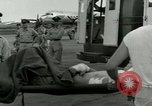 Image of wounded soldiers Tokyo Japan, 1950, second 17 stock footage video 65675020762