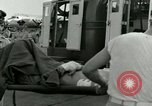 Image of wounded soldiers Tokyo Japan, 1950, second 18 stock footage video 65675020762