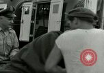 Image of wounded soldiers Tokyo Japan, 1950, second 21 stock footage video 65675020762