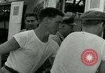 Image of wounded soldiers Tokyo Japan, 1950, second 23 stock footage video 65675020762