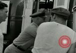 Image of wounded soldiers Tokyo Japan, 1950, second 24 stock footage video 65675020762
