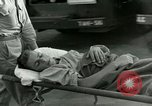 Image of wounded soldiers Tokyo Japan, 1950, second 26 stock footage video 65675020762
