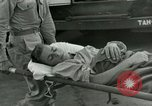 Image of wounded soldiers Tokyo Japan, 1950, second 27 stock footage video 65675020762