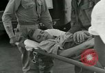 Image of wounded soldiers Tokyo Japan, 1950, second 28 stock footage video 65675020762