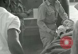 Image of wounded soldiers Tokyo Japan, 1950, second 31 stock footage video 65675020762