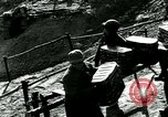 Image of Marmite can rations in Korean War Korea, 1951, second 8 stock footage video 65675020780
