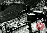Image of Marmite can rations in Korean War Korea, 1951, second 10 stock footage video 65675020780