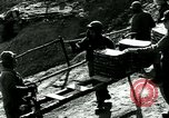 Image of Marmite can rations in Korean War Korea, 1951, second 12 stock footage video 65675020780