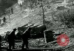 Image of Marmite can rations in Korean War Korea, 1951, second 21 stock footage video 65675020780