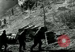 Image of Marmite can rations in Korean War Korea, 1951, second 22 stock footage video 65675020780