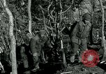 Image of Marmite can rations in Korean War Korea, 1951, second 44 stock footage video 65675020780