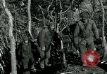 Image of Marmite can rations in Korean War Korea, 1951, second 45 stock footage video 65675020780