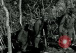 Image of Marmite can rations in Korean War Korea, 1951, second 46 stock footage video 65675020780