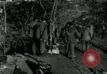 Image of Marmite can rations in Korean War Korea, 1951, second 48 stock footage video 65675020780