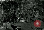 Image of Marmite can rations in Korean War Korea, 1951, second 50 stock footage video 65675020780