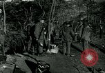 Image of Marmite can rations in Korean War Korea, 1951, second 51 stock footage video 65675020780
