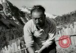 Image of Dalai Lama Tibet, 1959, second 24 stock footage video 65675020792