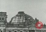 Image of Reichstag Dome Razing Berlin Germany, 1954, second 36 stock footage video 65675020794