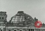 Image of Reichstag Dome Razing Berlin Germany, 1954, second 37 stock footage video 65675020794