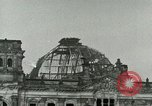 Image of Reichstag Dome Razing Berlin Germany, 1954, second 39 stock footage video 65675020794