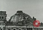 Image of Reichstag Dome Razing Berlin Germany, 1954, second 41 stock footage video 65675020794
