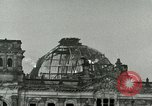 Image of Reichstag Dome Razing Berlin Germany, 1954, second 42 stock footage video 65675020794