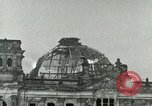 Image of Reichstag Dome Razing Berlin Germany, 1954, second 46 stock footage video 65675020794