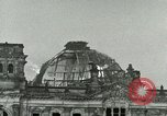 Image of Reichstag Dome Razing Berlin Germany, 1954, second 47 stock footage video 65675020794