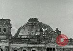 Image of Reichstag Dome Razing Berlin Germany, 1954, second 48 stock footage video 65675020794