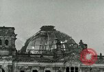 Image of Reichstag Dome Razing Berlin Germany, 1954, second 51 stock footage video 65675020794