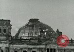 Image of Reichstag Dome Razing Berlin Germany, 1954, second 52 stock footage video 65675020794
