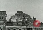 Image of Reichstag Dome Razing Berlin Germany, 1954, second 55 stock footage video 65675020794
