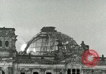 Image of Reichstag Dome Razing Berlin Germany, 1954, second 56 stock footage video 65675020794
