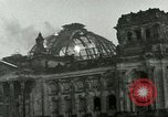 Image of Reichstag Dome Razing Berlin Germany, 1954, second 24 stock footage video 65675020795