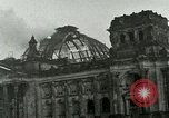 Image of Reichstag Dome Razing Berlin Germany, 1954, second 27 stock footage video 65675020795