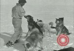 Image of Byrd Expedition Antarctica, 1929, second 38 stock footage video 65675020800