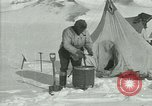Image of Byrd Expedition Antarctica, 1929, second 55 stock footage video 65675020800