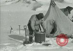 Image of Byrd Expedition Antarctica, 1929, second 56 stock footage video 65675020800